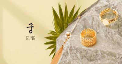 Ưu đãi Lần Đầu Tiên Tại Leflair - Trang Sức Minimalism Gung Jewellery